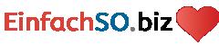 Einfachso Logo
